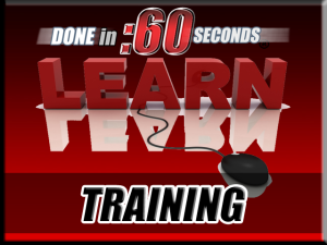 training compliance video services