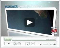 business profile videos
