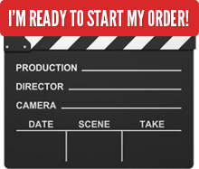 Web Video Production Services Contact Information