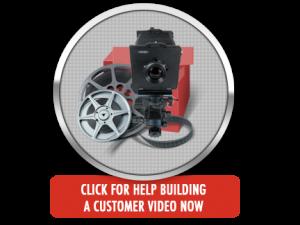 custom video editing