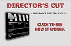 Video Draft Review Insurance: Directors Cut