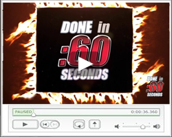 animated logo web videos