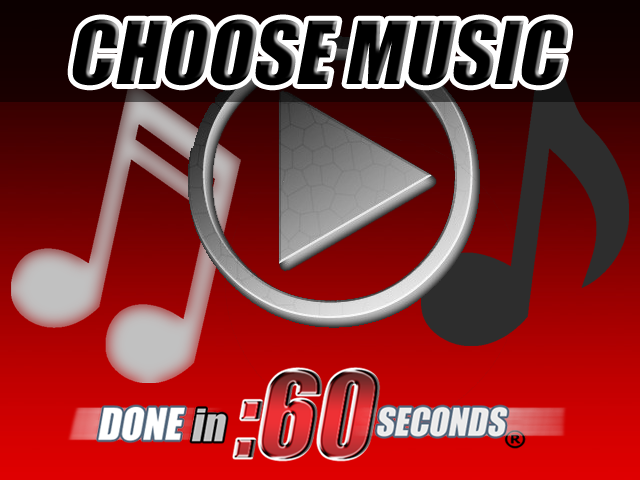 03 THIRD Choose Music