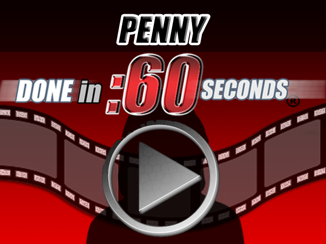 Voice Talent Penny