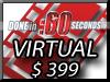 3D Virtual Character Avatar Video Samples