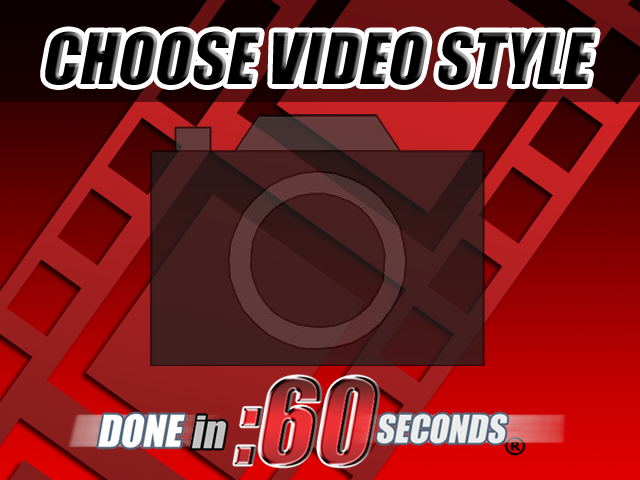 01 FIRST Choose Video Type